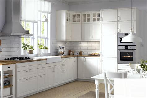 Ikea Kitchen Australia by 3 Major Differences Between Ikea Kitchen Cabinets In