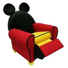 Harmony Kids Mickey Mouse Chair » Home Design 2017