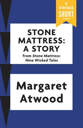 Margaret Atwood Mattress by Mattress By Margaret Atwood Penguinrandomhouse