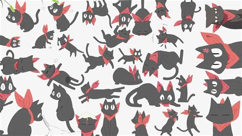 anime kitten hd wallpaper 18636 baltana 93 nichijou hd wallpapers backgrounds wallpaper abyss