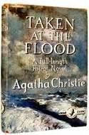 Taken At The Flood Agatha Christie abebooks the of crime writing agatha christie