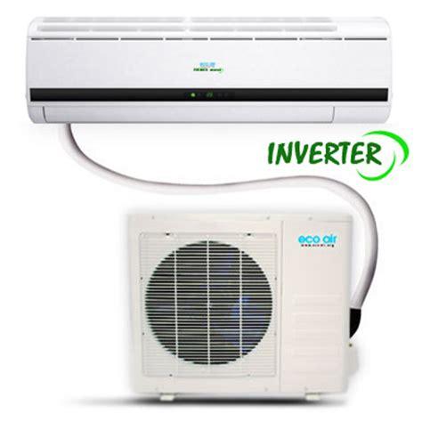 Ac Lg Eco Inverter eco air eco906sq 2 6kw 9 000btu toshiba powered