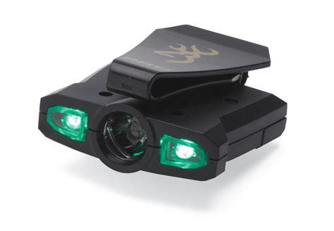 browning seeker cap light seeker pro