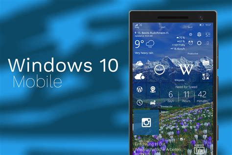 mobile win update windows 10 mobile build 14393 448 f 252 r nicht