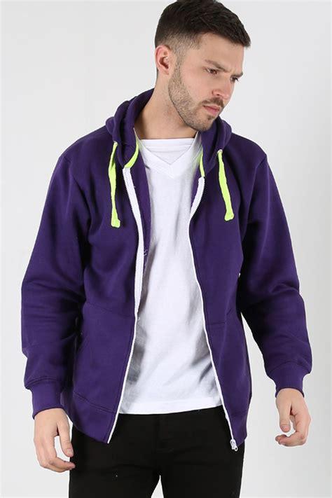 Vest Zipper Hoodie As Roma 1 mens zip up fleece hoodies zipper neon sweatshirt