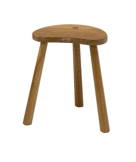 Stool Leg by Cow Stool Three Legs Shop