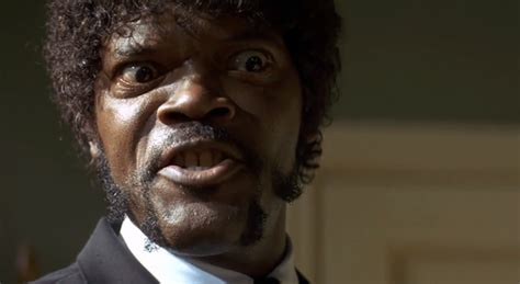samuel l jackson pulp fiction meme samuel l jackson pulp fiction 1994 berlin journal