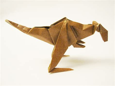 Kangaroo Origami - origami kangaroo diagram driverlayer search engine