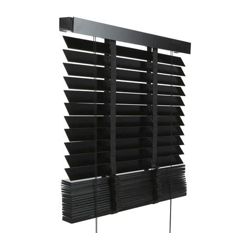 horizontale jaloezieen hout zwart jan des bouvrie horizontale jaloezie hout 600 x 1900mm