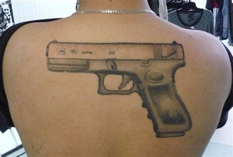 girl gun tattoo designs halaah io gun designs for