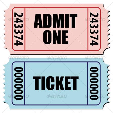 blank tickets new calendar template site