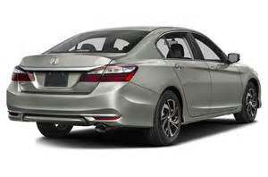 Are Honda Accords Cars 2016 Honda Accord Price Photos Reviews Features