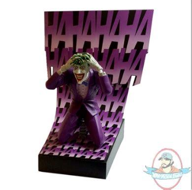 Figure Joker Motif 1 dc comics birth of the joker premium motion statue