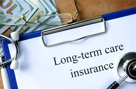 tax break  long term care insurance premiums