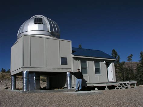 backyard observatory heaven s glory observatory ii space science pictures