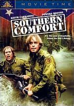 southern comfort theme song southern comfort by walter hill keith carradine powers