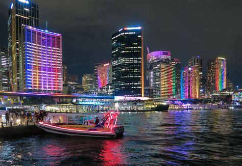 Vivid Sydney   Wikipedia