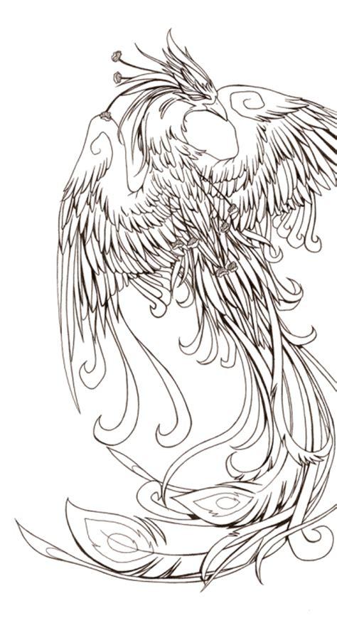 tattoo phoenix tumblr phoenix tattoo on tumblr