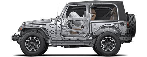Are Jeeps Safe For Jeep Wrangler 2014 M 225 S De 60 Caracter 237 Sticas De Seguridad