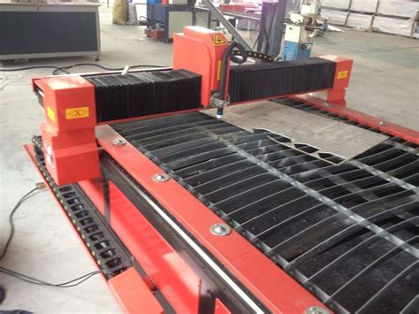 high definition plasma table high definition industry table cnc plasma cutting machine