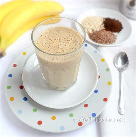 Blood Sugar Detox Smoothie by Diabetic Oatmeal Breakfast Smoothie Recipe Smoothie