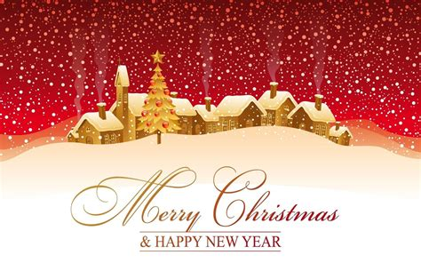 merry christmas  happy  year hd wallpaper merry christmas card  merry
