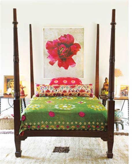 Bedroom Design Ideas Ireland Room Of The Week Bohemian Guest Room S