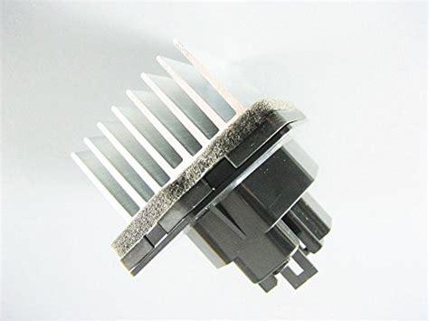 discovery heater resistor hvac blower motor resistor ja1771 fits 08 12 land rover lr2 3 2l l6 dealtrend