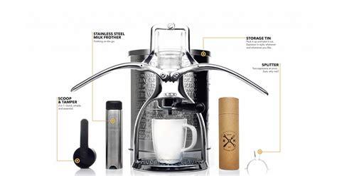 rok espresso maker the rok manual espresso maker