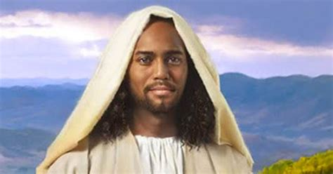 what color was jesus skin jesus was black reveal newly found manuscript