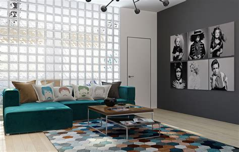 music themed room interior design for musicians 2 music themed home designs