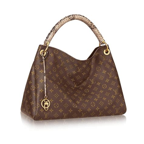 Jual Tas Lv Louis Vuitton Mm Damier Ebene Mirror Quality 1 1 Origina 3 artsy mm monogram exotique handbags louis vuitton
