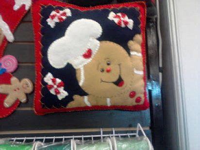 cojines decorados navideños ideas para realizar cojines navide 241 os diy y manualidades
