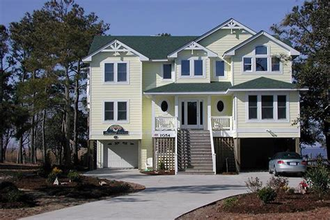 corolla house rental corolla classic vacations corolla nc vacation rentals