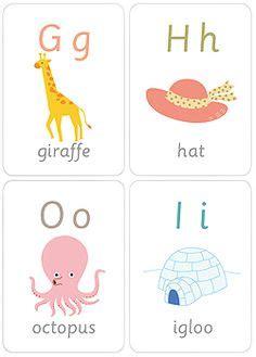 printable alphabet movement cards flashcard printables free pretty printables free