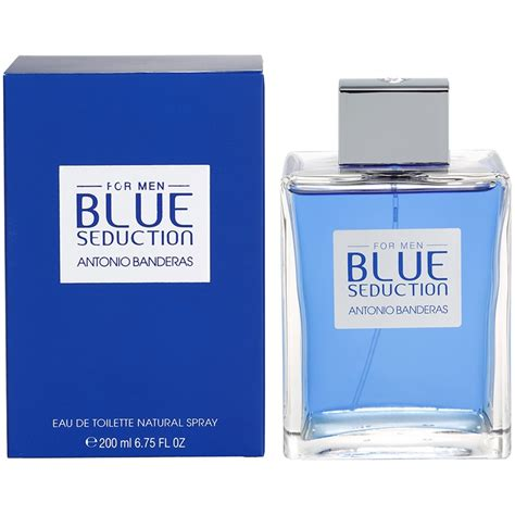Parfum Antonio Banderas Blue antonio banderas blue eau de toilette for 3 4 oz beautyspin