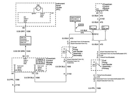 repair guides instrument cluster 2003 instrument cluster wiring diagram a autozone 02 tahoe wiring harness fuel 34 wiring diagram images wiring diagrams readyjetset co