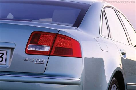 Audi 4 0 Tdi by Audi A8 4 0 Tdi
