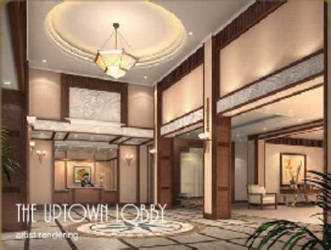 Couture Condo Floor Plans by Uptown Residences Toronto Pemberton Group