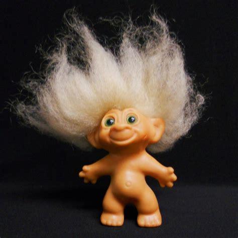 troll doll troll doll damn who had trouble