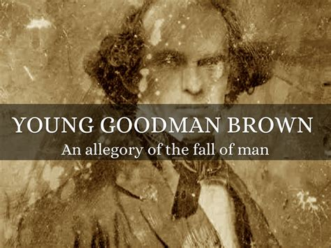 themes young goodman brown nathaniel hawthorne wildcat freshmen english