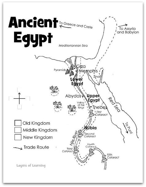 8 images of egypt nile river coloring pages ancient