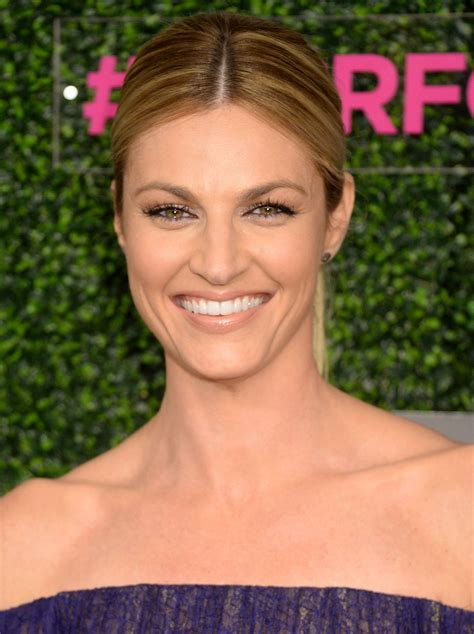 erin andrews erin andrews women s cancer research fund hosts an