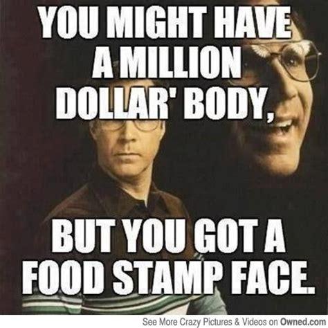 Fucktard Memes - million dollar body funny pictures pinterest