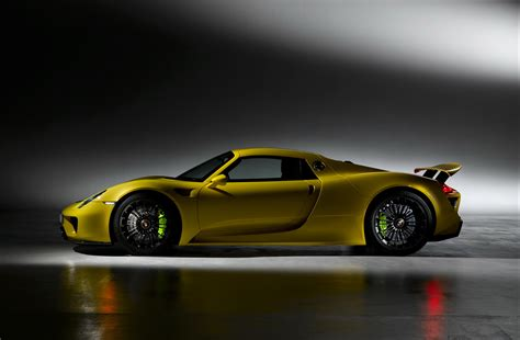 Porsche 918s by Porsche 918 Parts Pricelist Revealed It S Eye Watering