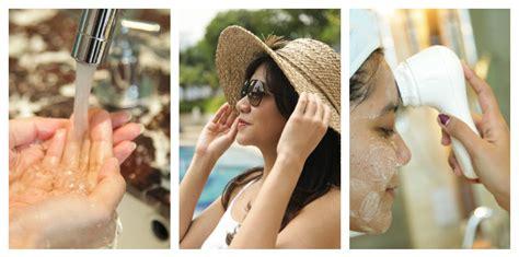 Sabun Muka Untuk Kulit Berjerawat Dan Sensitif mengenal kulit sensitif daily