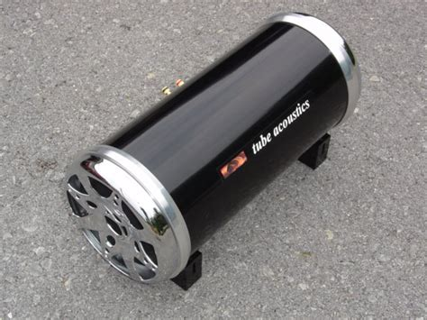 boat speaker tubes inside tube acoustics wakeboarder wakeboarding news