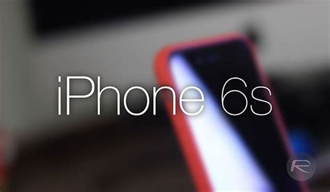 iphone 6s plus get a display with a qhd resolution