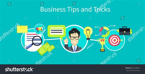 tips and solution business tips and tricks design tips icon helpful tips