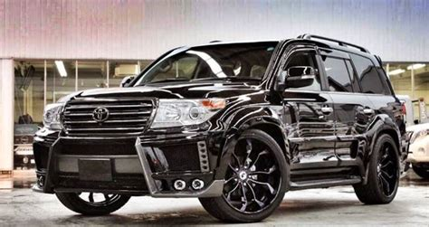 Toyota Land Cruiser Redesign 2018 Toyota Land Cruiser Redesign Toyota Reales